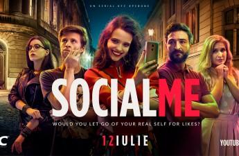 SOCIALME-KV