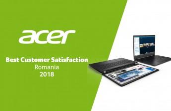 Acer_Best Customer Satisfaction