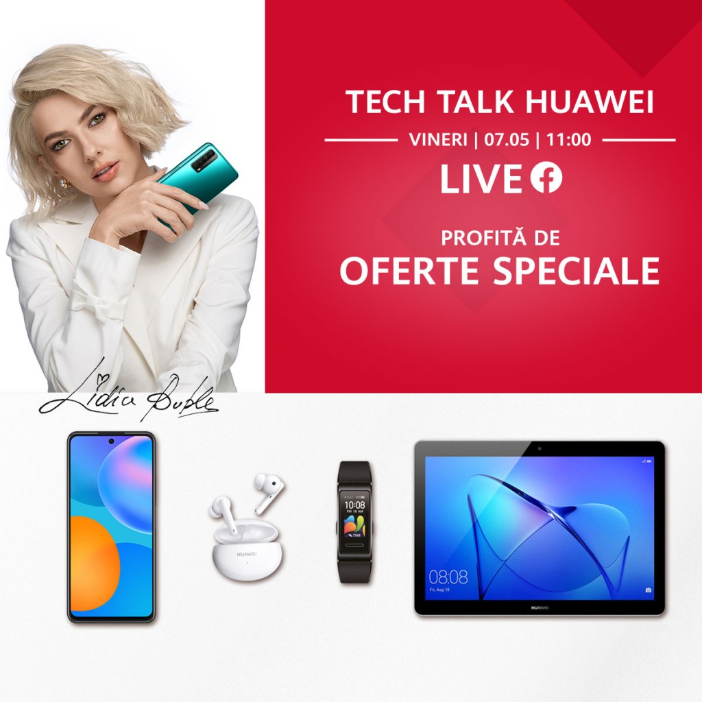 Huawei Live Tech Talk (2)